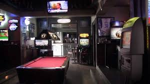 christies sports bar interior youtube