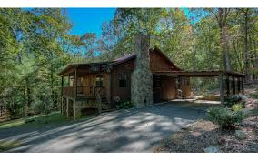 cabin homes for sale north georgia mountain blairsville log cabins homes for sale