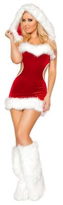 mrs claus costumes buy claus santa s helper costume mrs claus christmas