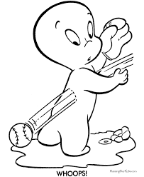 ghost halloween coloring pages u2013 festival collections