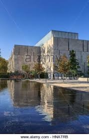 The Barnes Museum Philadelphia Tod Williams And Billie Tsien The Architects Of The Barnes Stock