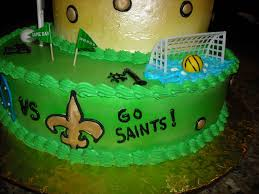 super bowl birthday cake cakecentral com