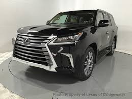 lexus lx msrp 2017 lexus lx lx 570 4wd suv for sale in bridgewater nj 93 539