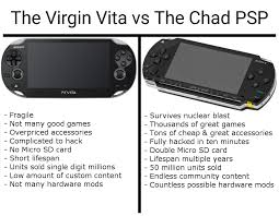 Playstation Meme - how about a meme psp