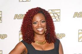 kandi burruss bob hairstyle xscape s best hair looks from the 90 s to present