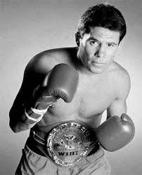 cesar chavez julio cesar chavez biography life of mexican boxer