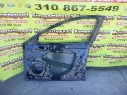 used mazda exterior door panels u0026 frames for sale
