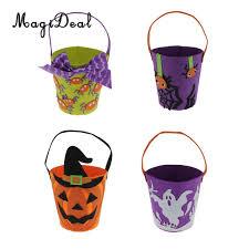 halloween party funny popular halloween treat bucket buy cheap halloween treat bucket