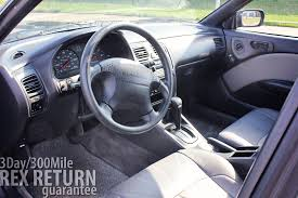 subaru legacy interior 2013 1997 subaru legacy outback wagon 55 017 miles carwrex subarus