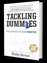 Help Desk For Dummies Tackling Dummies Playing Amateur Football Smarter