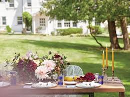 bridal shower luncheon get inspired by this chic garden party bridal shower