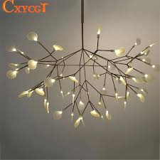 surprising tree branch chandelier lighting photos copernico co
