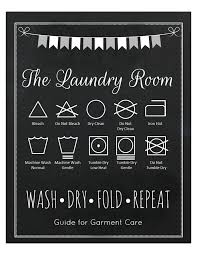 Decorated Laundry Rooms by The Laundry Room Free Print Laundry Room Decor Ideas