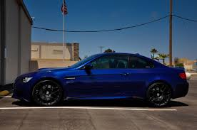 Bmw M3 Baby Blue - interlagos blue e92 mod journal darren1100