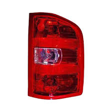 2009 silverado tail lights replace gm2801207oe passenger side replacement tail light brand