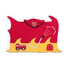 buy fireman towel set for children online u2013 the best gift idea