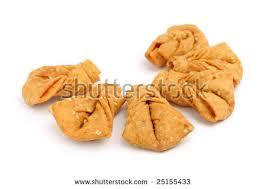 sesame ribbon peanut stock photo 123680299