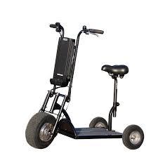 trottinette electrique avec siege trottinette électrique à 3 roues pour senior amazon fr sports et