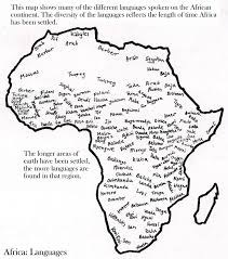 africa map answers superventures in world cultures february 2014