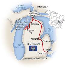 Michigan travel merry images Michigan tours vacation packages tauck jpg