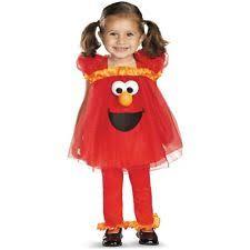 Halloween Costumes Sesame Street Sesame Street Costume Ebay