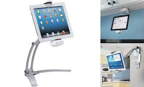 Belkin Kitchen Cabinet Tablet Mount Ipad Holder For Kitchen Home Design Ideas And Pictures