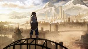 Awn Books Awn Giveaway Win A Free Copy Of U0027the Legend Of Korra The
