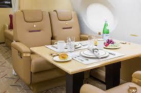 Gulfstream G650 Interior Gulfstream G650 Solairus Aviation