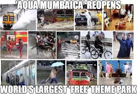 Monsoon Meme - top monsoon destinations in india bollywood presents