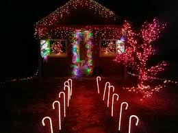 lights of christmas broken plow farm