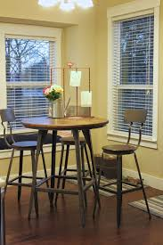 World Market Dining Room Table by World Market Hudson Pub Table And Pub Stool Home Pinterest
