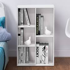 One Step Ahead Bookshelf Cube Storage You U0027ll Love Wayfair