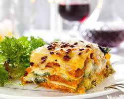 legume a cuisiner lasagnes aux légumes faciles cuisine az