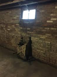 basement waterproofing foundation repair crawl space repair