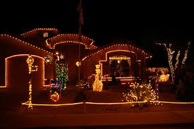 Christmas Lights On House by Arizona Gronseth Report Christmas Lights