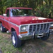 79 ford f150 4x4 for sale 1979 ford f150 4x4