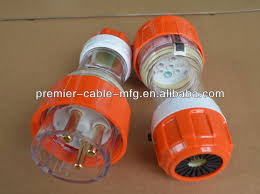 input power cable 20a iec c19 to 20a clipsal 56p320 round pin plug