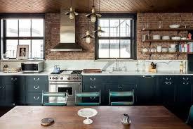 cuisine de loft une cuisine style loft industriel le sublime loft de kirsten