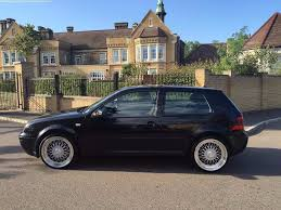 volkswagen special editions vw golf gti 1 8t 180bhp special edition new mot v clean car 19