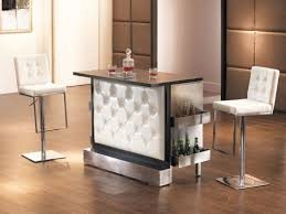 Floating Bar Table Dining Room Incredible Modern Home Bars Furniture Design Stylish