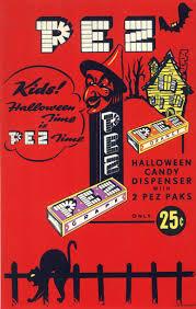 harris sisters girltalk halloween time is pez time