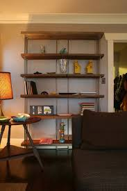 Rustic Book Shelves by 195 Best Industrial Images On Pinterest Modern Industrial Home