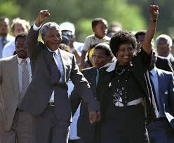 nelson mandela anti apartheid leader u0027s long walk to freedom comes