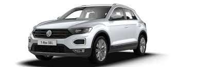 volkswagen suv white vw t roc suv colours guide and prices carwow