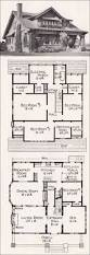 bungalow house plans with basement baby nursery craftsman floor plans house plan at familyhomeplans