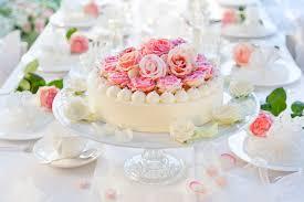 dekoration f r hochzeitstorten zuckerblumen für tortendeko selber machen gezuckerte