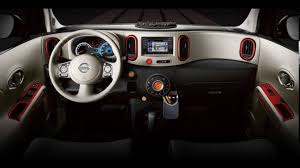 nissan cube 2014 2018 nissan cube concept changes redesign youtube