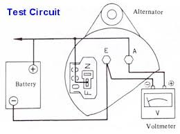 marine tachometer diesel alternator wiring instruction wiring