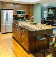 custom kitchen cabinets seattle stine kitchen cabinets cabinets by trivonna