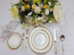 formal dinner table setting dining room cool formal dinner table setting ideas formal dinner